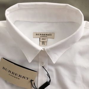 Cotton business shirt